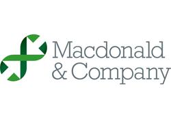 MacDonald and Company(UK) logo