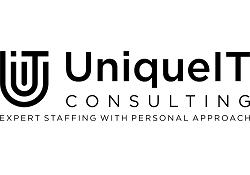 Unique IT logo