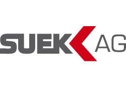 SUEK AG logo