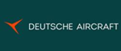 Deutsche Aircraft GmbH logo