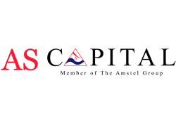 AS Capital Ltd logo