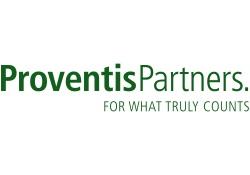 Proventis Partners GmbH logo