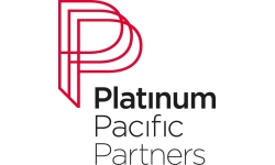 Platinum Pacific Partners logo
