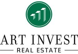 Art-Invest Real Estate Management UK Ltd logo