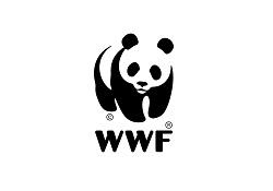 WWF France logo