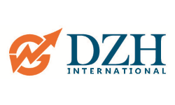 DZH International Pte Ltd logo