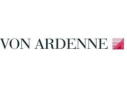 Von Ardenne GmbH logo