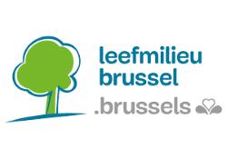 Leefmilieu Brussel logo
