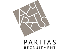 Paritas Recruitment - Data logo