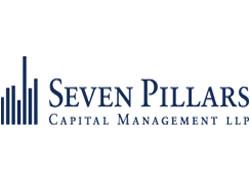 Seven Pillars logo