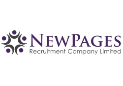 Newpages Recruitment Company Limited logo