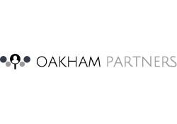 Oakham Partners logo