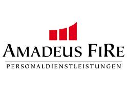 Amadeus FiRe AG logo