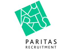 Paritas Recruitment - Risk logo