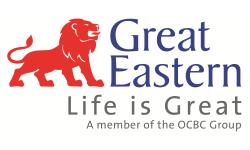 Great Eastern Life Assurance (Malaysia) Berhad logo
