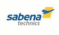 Sabena Technics logo