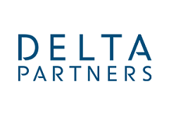 Delta Partners FZ-LLC logo