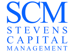 Stevens Capital Management LP logo