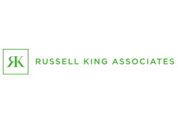 Russell King Associates logo