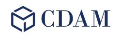 CDAM (UK) Ltd logo
