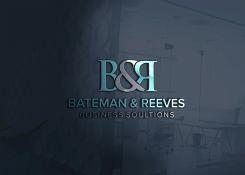 B & R Business Solutions logo
