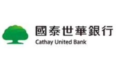 Cathay United Bank logo