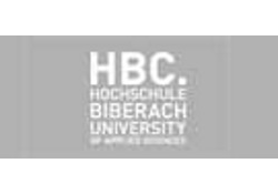 Hochschule Biberach logo