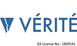 Verite Partners logo