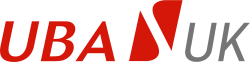 United Bank for Africa logo