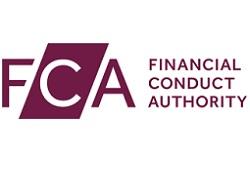 FCA UK logo
