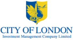 City of London Investment Management Company Ltd logo