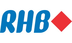 RHB Asset Management Pte. Ltd. logo