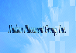 Hudson Placement Group logo