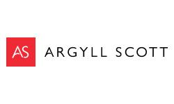 Argyll Scott Hong Kong logo