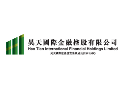 Hao Tian International Finance Holdings Limited logo