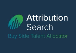 Attribution Search logo