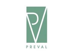 Preval S.A. logo