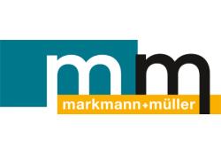 markmann + müller datensysteme gmbh logo
