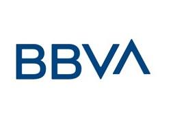 Grupo BBVA logo
