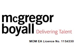 McGregor Boyall Associates Pte Ltd (Singapore) logo