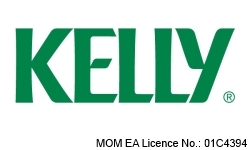 Kelly Services (S) Pte Ltd - Specialist Recruitment logo