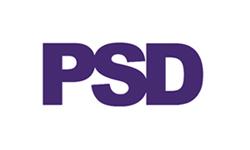 PSD logo