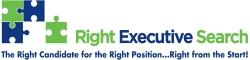 Right Executive Search logo