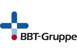 Barmherzige Brüder Trier gGmbH logo