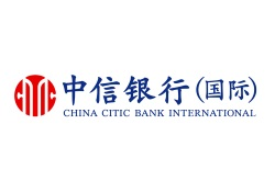 China CITIC Bank International Limited logo