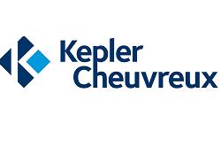 Kepler Chevreux SA logo