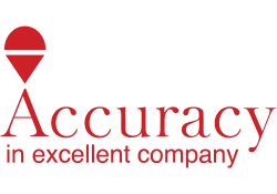 Accuracy logo
