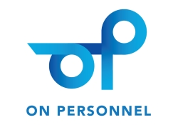 On Personnel Limited logo
