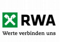 RWA Raiffeisen Ware Austria Aktiengesellschaft logo