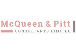 McQueen & Pitt Consultants Limited logo